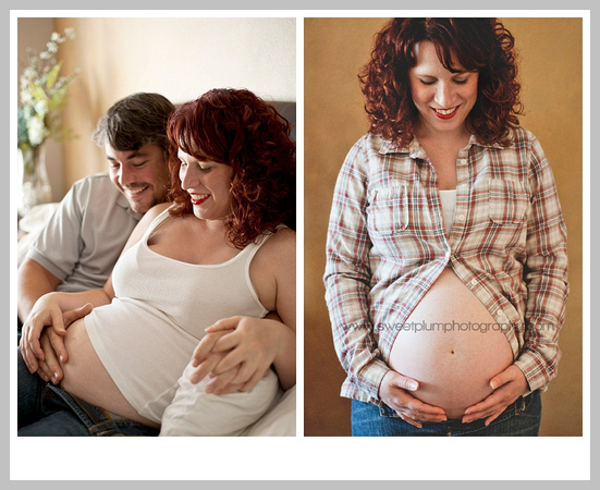 Maternity Photography Tampa