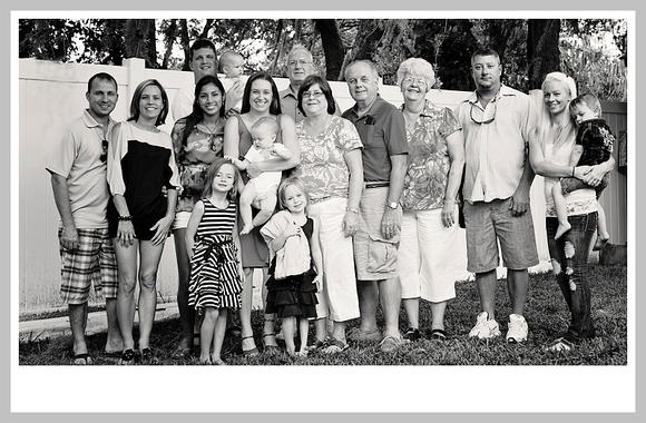 tampa professional family photographer