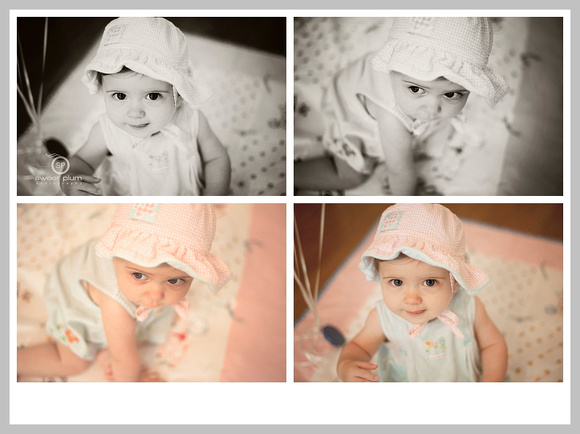 South Tampa Baby Photographer