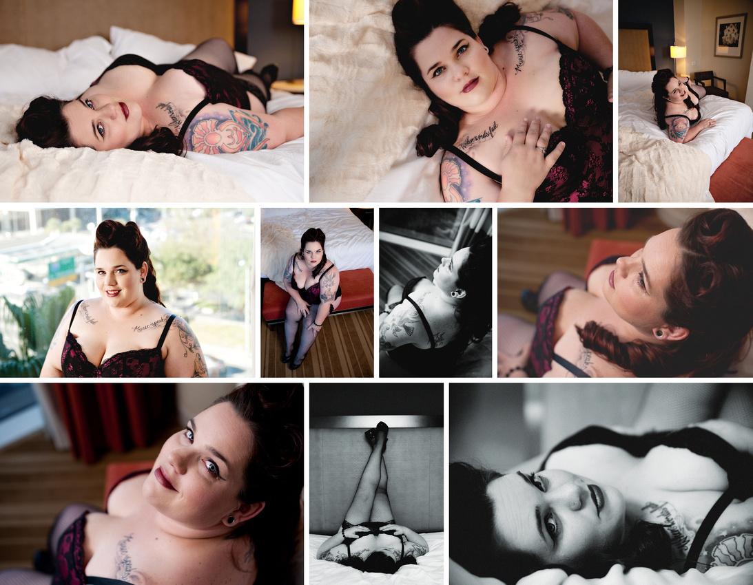 Boudoir Photographer South Tampa