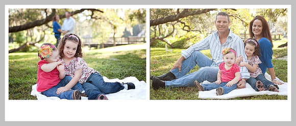 Tampa Professional Child Photographer