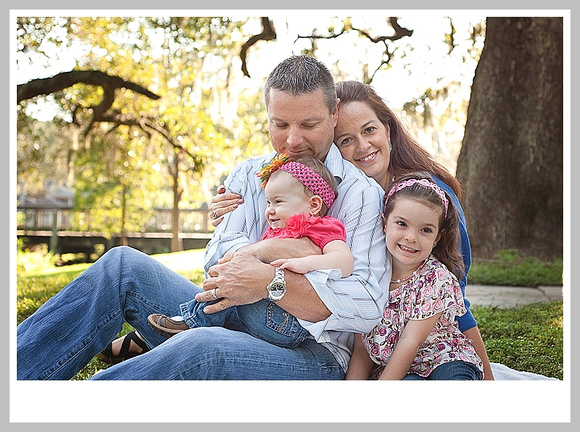 Tampa Family Professional Photography