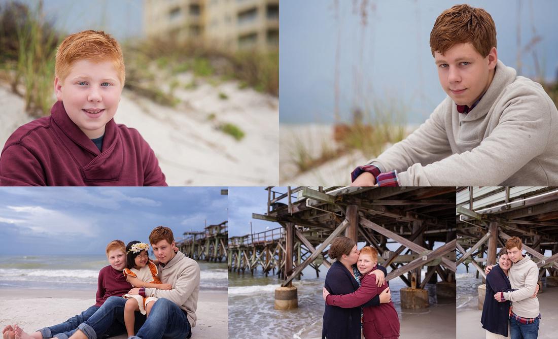 Sibling-Beach-Photographs