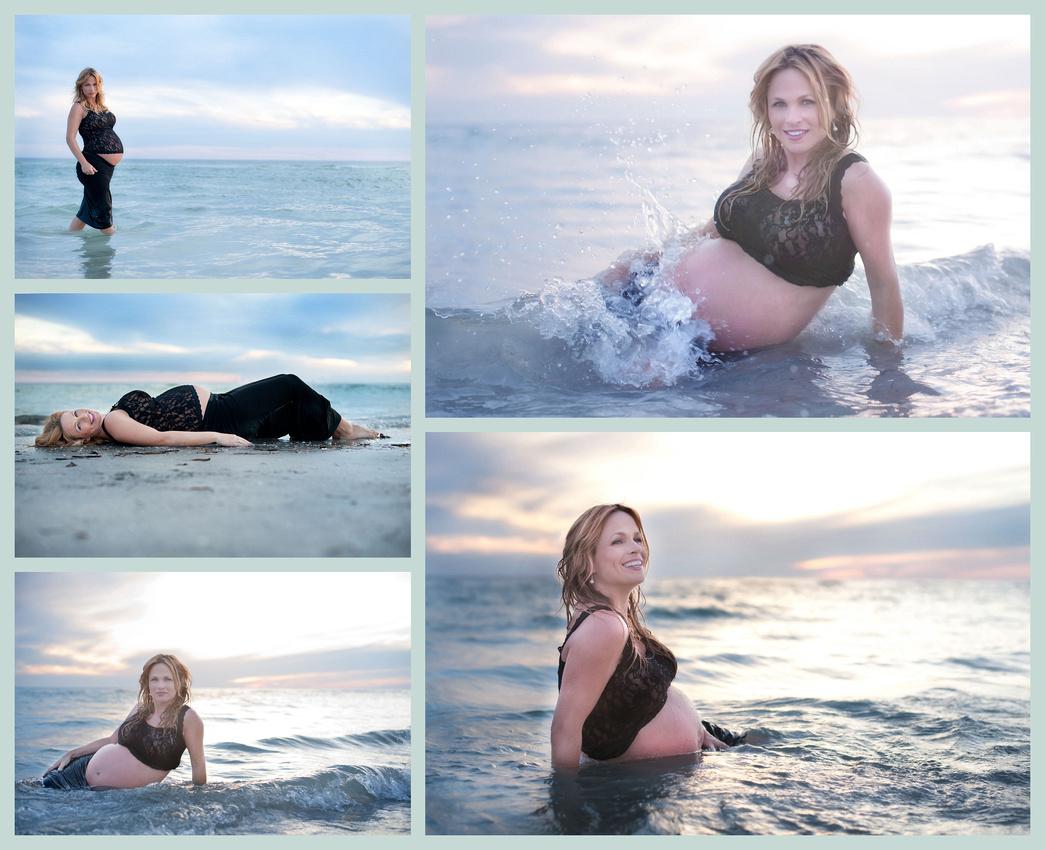 water maternity