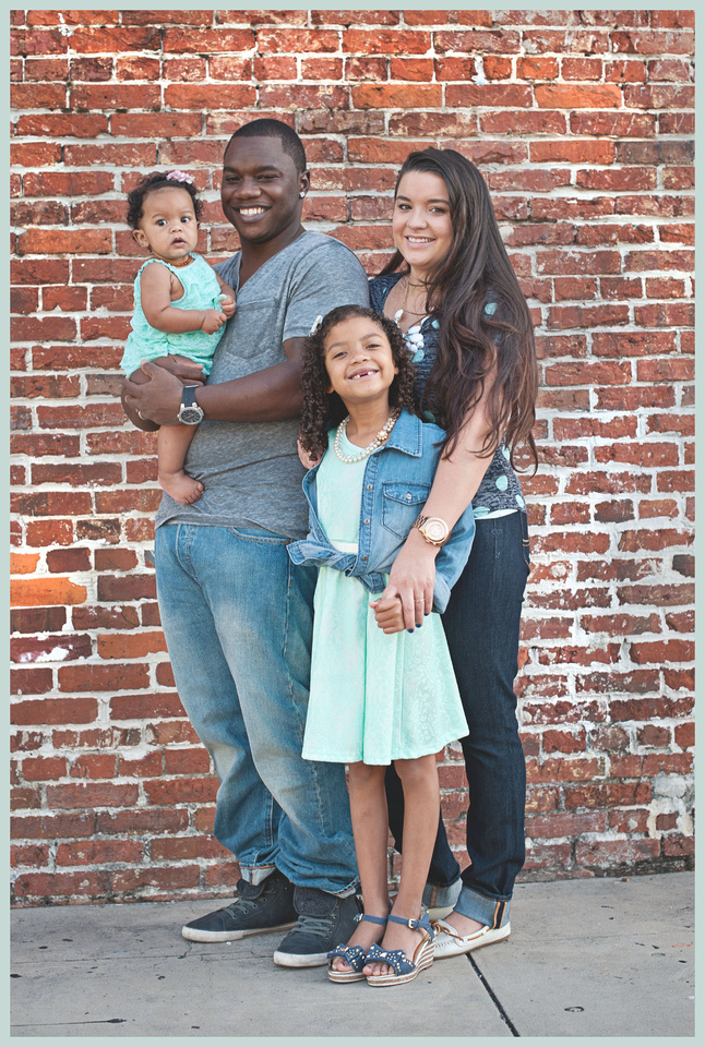 Family Photography Ybor