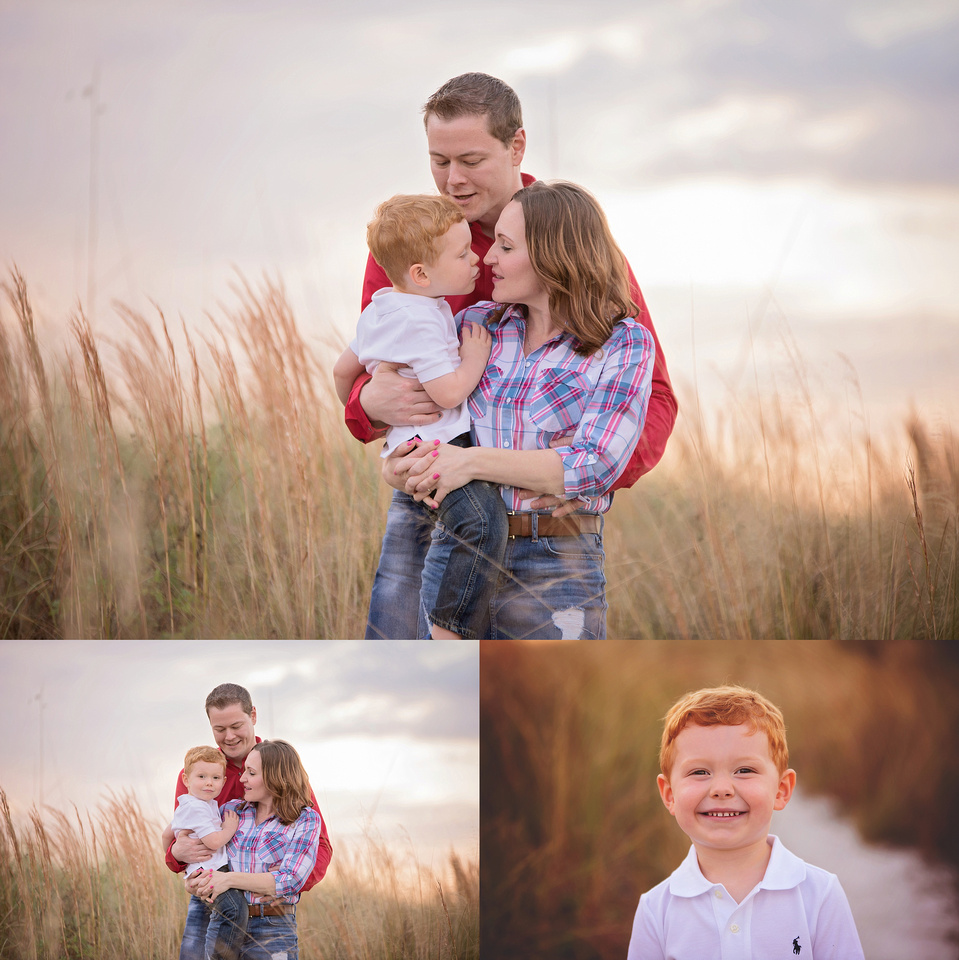 Family-Child's-Photographer