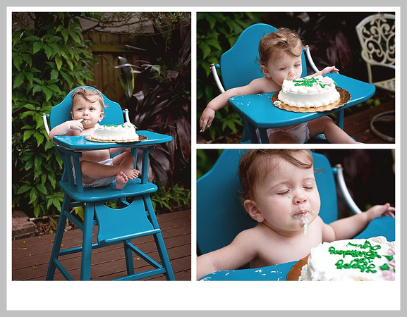 Tampa Birthday Party Pictures